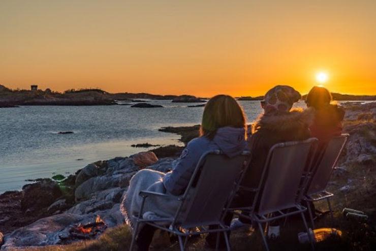 Rencontres en ligne gratuites en Norvège