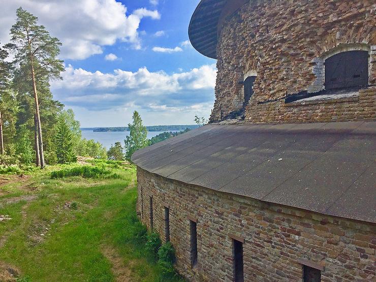 Värmdö : l'île arty de l'archipel de Stockholm