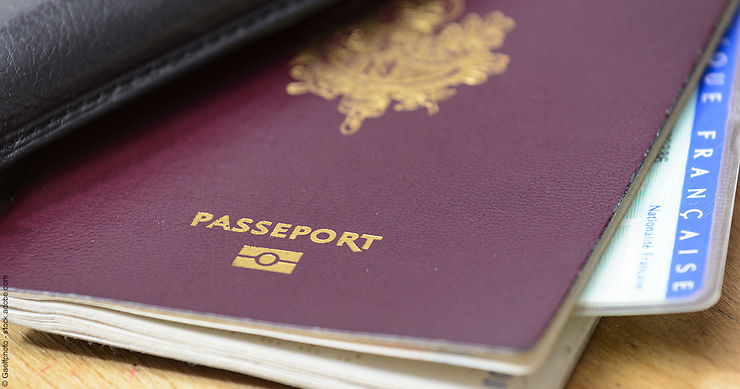 Formalités - Les pays où les Français peuvent voyager sans visa
