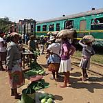 Entre Fianarantsoa et Manakara