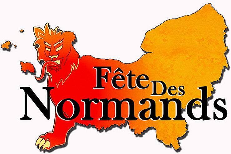 Fête des Normands en Normandie