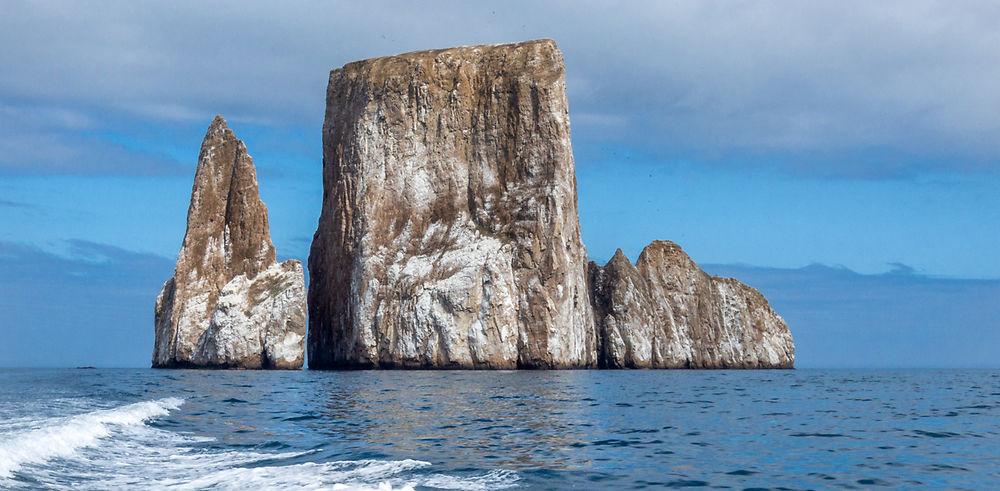 12 jours aux Îles Galápagos en autonomie, c'est vraiment merveilleux!