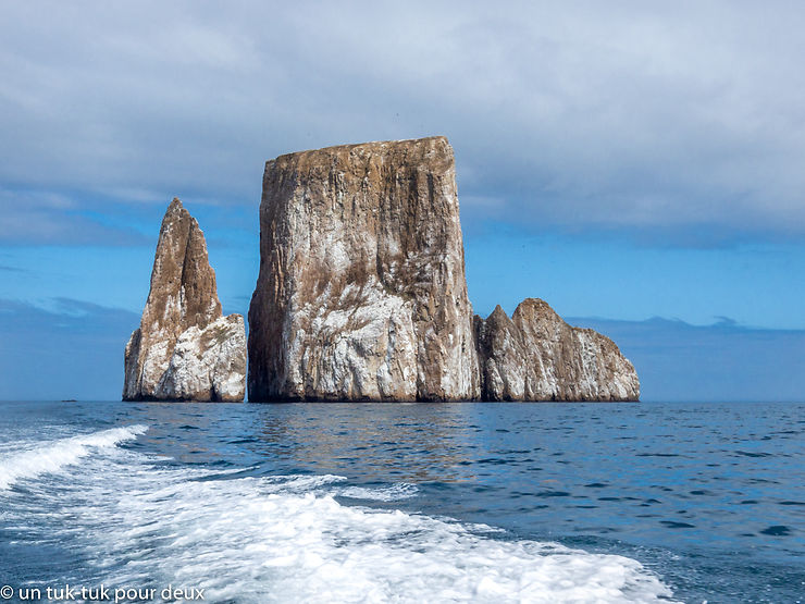 12 jours aux Îles Galápagos en autonomie
