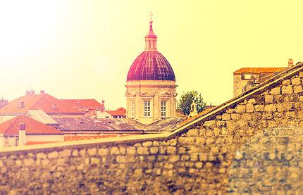 Eblouissante Dubrovnik