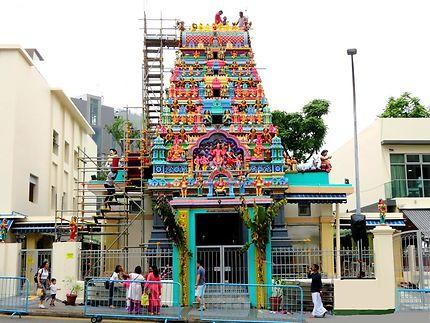 Temple Sri Layan Sithi Vinayagar