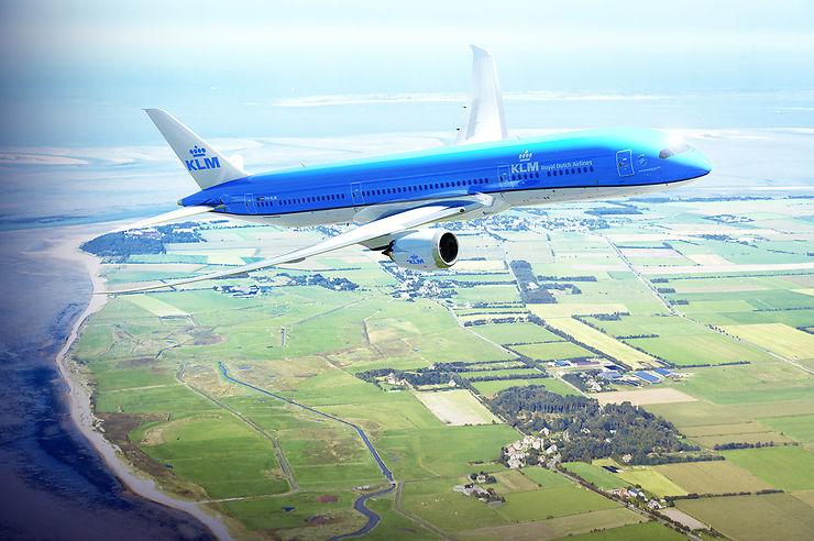 Suède - KLM ouvre un vol vers Växjö