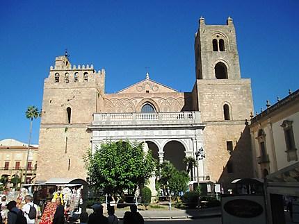 La Cathédral basilique de Monreale