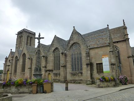 Eglise de Lannion