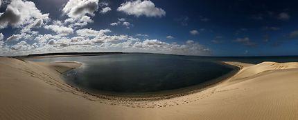 Baie magnifique
