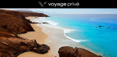 Baléares, Canaries… les îles espagnoles à -70%!