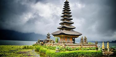 Indonésie - Temples de Bali - 12 j