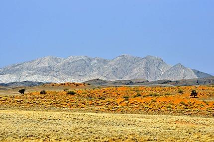 Parc national Namib Naukluft