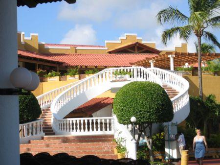 hotel occidental alegro punta cana: