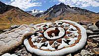 Pérou, terre métisse