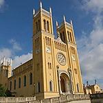 L'église de Fót
