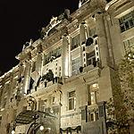L'Académie de musique Ferenc Liszt
