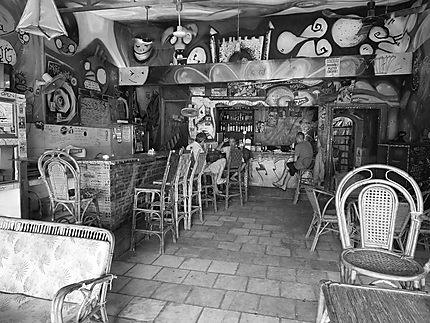 Mojo bar à victory hill