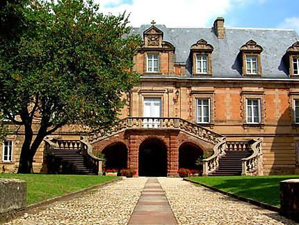 Palais Episcopal Rodez
