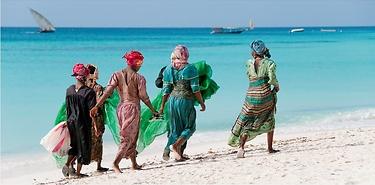 Safaris – 8j Tanzanie et Zanzibar