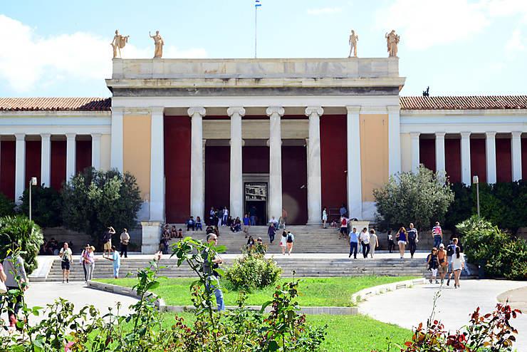 Explorer les musées