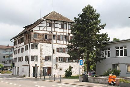 Bibliothèque de Küsnacht