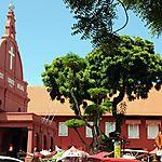 Eglise à Malacca