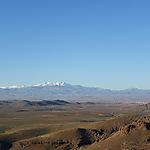 Plaine de Ouarzazate