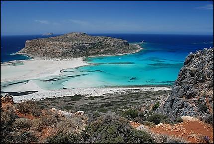 Crète-Gramvoussa