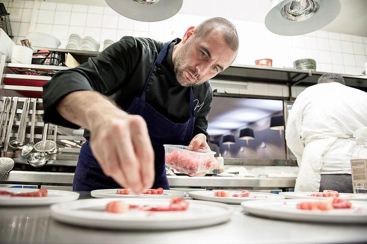 Marseille fête sa gastronomie en 2019