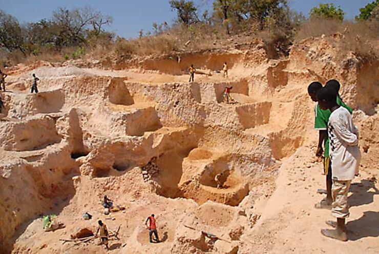 Le Far-Est sénégalais