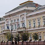 La mairie de Szolnok