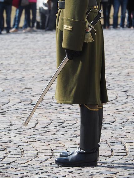 Un soldat à Budapest
