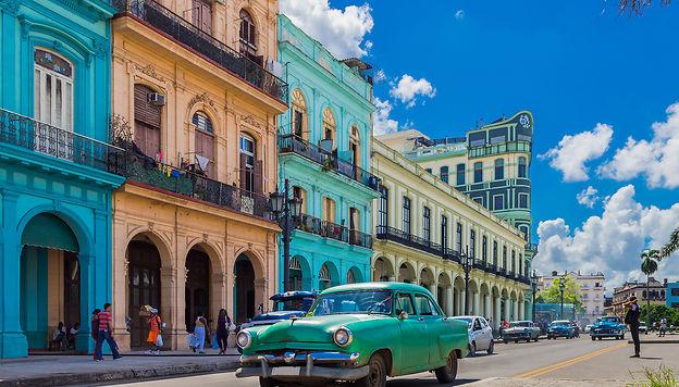 Le meilleur de Cuba