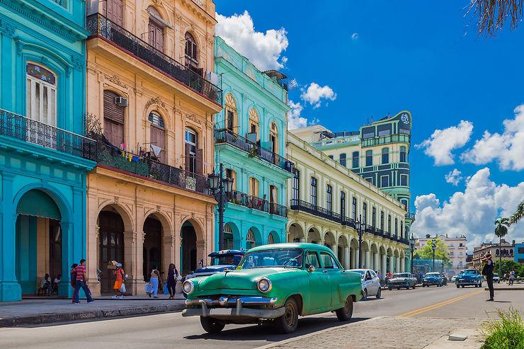 Internet - Cuba libéralise le wifi et passe à la 4G