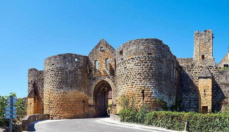 Domme (Dordogne)