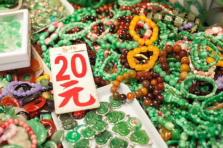 Kowloon : plutôt jade ou bricolage ?