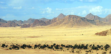 Grand tour de Namibie - 14j