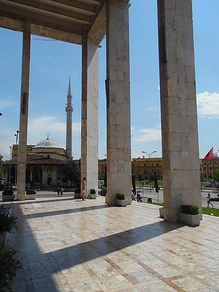 Mosquée Et'hem Bey