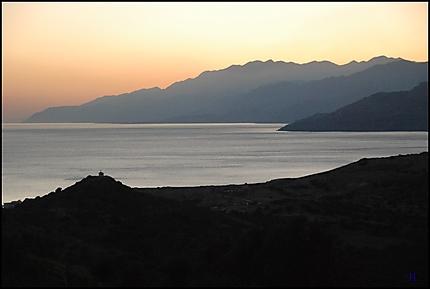 Crète-Loutro