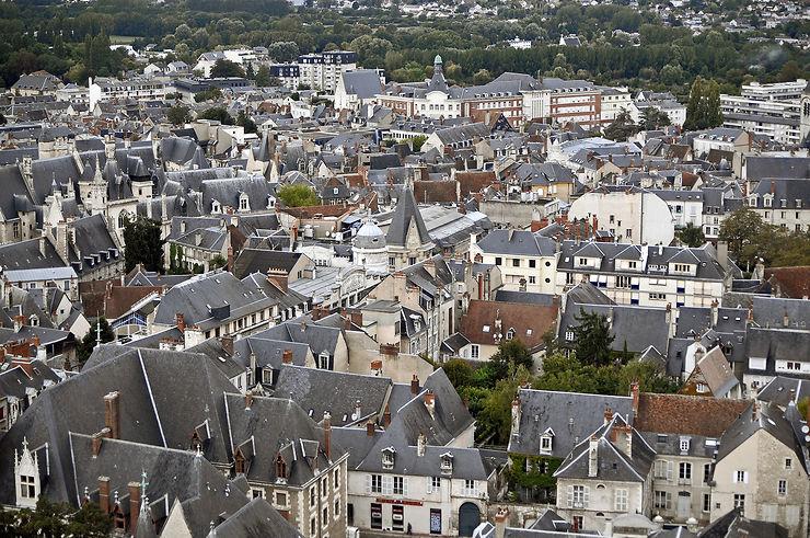 Bourges, classique et rock'n'roll