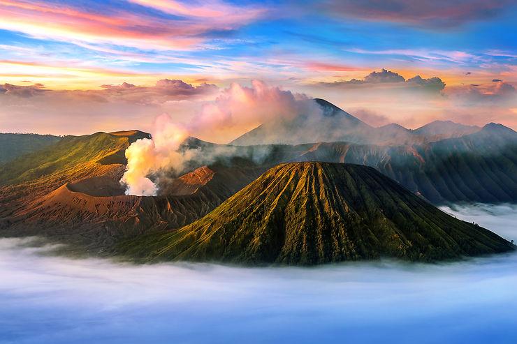 Les bouts du monde : Java, Bornéo, Nouvelle-Guinée… l'Indonésie !