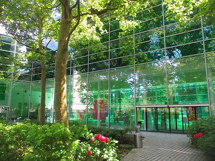 Maison de Solenn : 9ème arrondissement : Paris : Routard.com