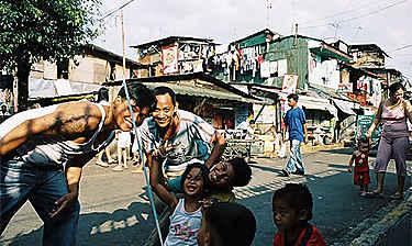 Manille (Luzon)