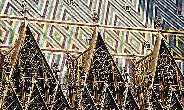 Stephansdom (Cathédrale Saint-Étienne)