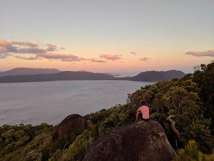 Fitzroy Island: pause détente sur une île paradisiaque