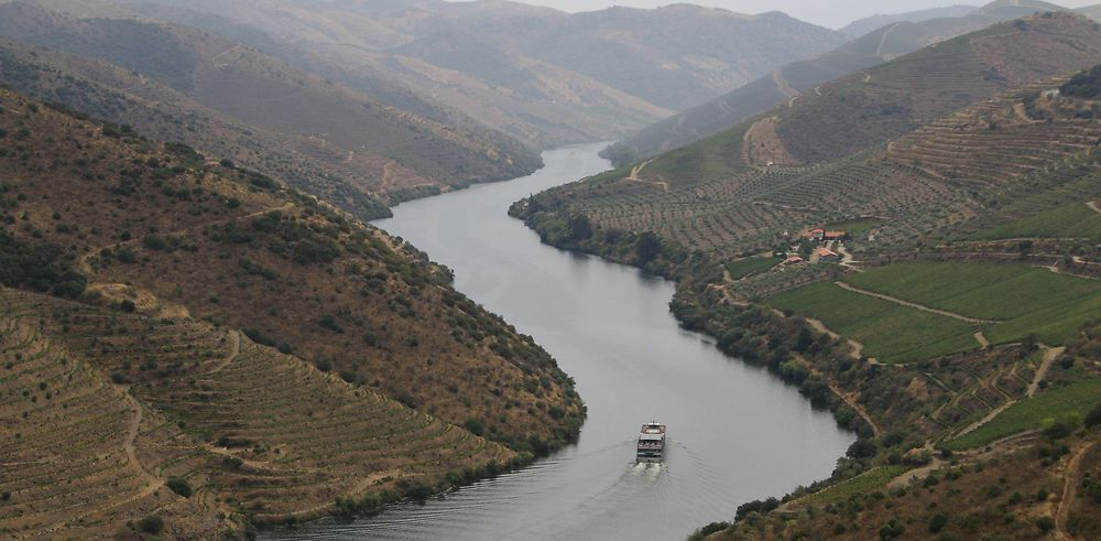 L'incroyable vallée de Douro