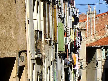 Murs de Perpignan