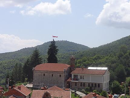 Village de Vevcani