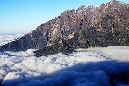 Népal Langtang