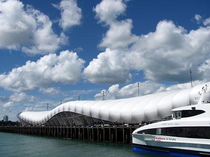 Auckland Pier No. 2